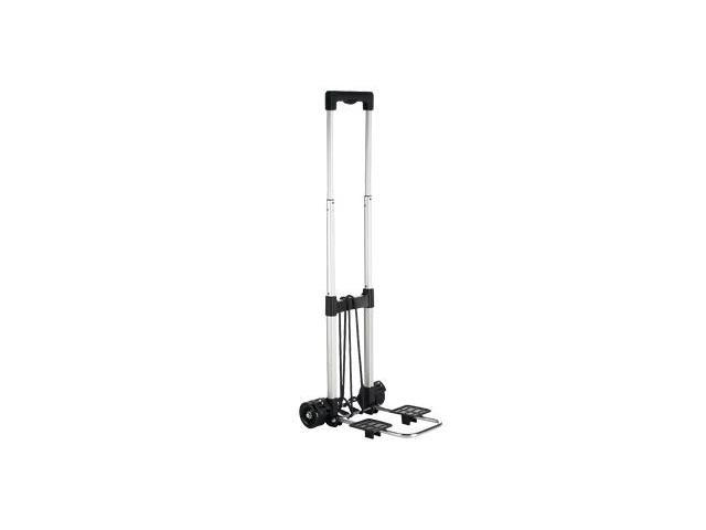 Conair TS38LC Travel Smart 75-pound Compact Folding Multi-Use Cart