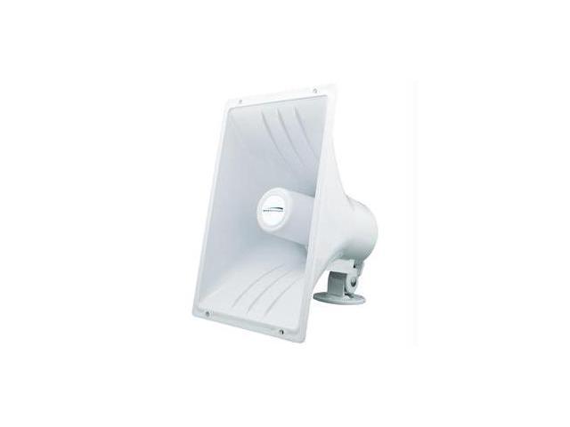 SPECO SPC-40RP 7 x 11 Inch Weatherproof PA Speaker - 8 ohm
