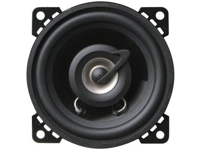 Planet Audio Tq422 Anarchy Speakers - 2-Way; 4 Inch