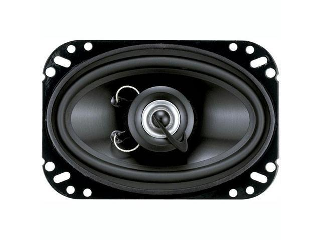 Planet Audio Tq462 Anarchy Speakers - 2-Way; 4 Inch X 6 Inch