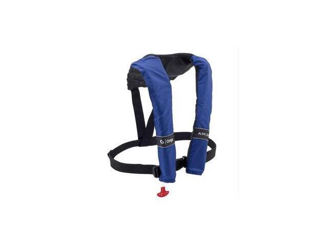 Onyx A / M 24 Automatic / Manual Inflatable Pfd Blue