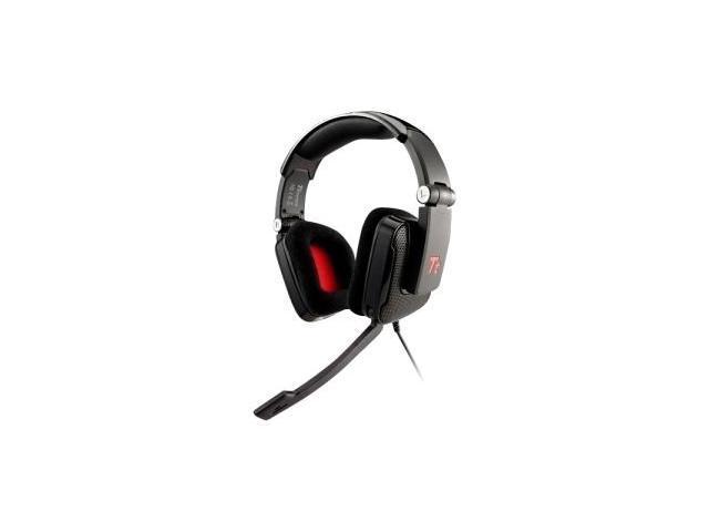 Thermaltake HT-SHK002ECBL Gaming Headset Black