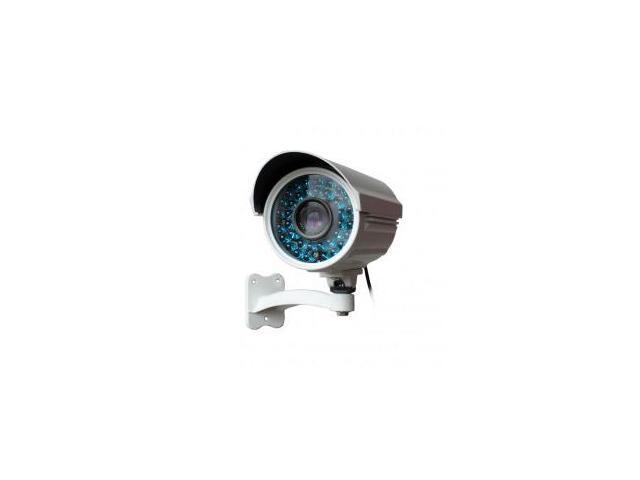 Zmodo CM-S26322BG Surveillance Outdoor Long Range Infrared LED IR CCD Security Camera