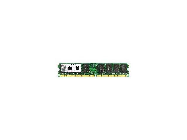 Transcend JM800QLU-1G JetRAM 1GB DDR2 SDRAM Memory Module