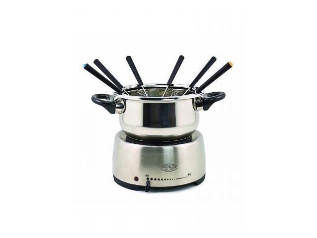 NostalgiaProductsGroup FPS-200 Electric Fondue Pot