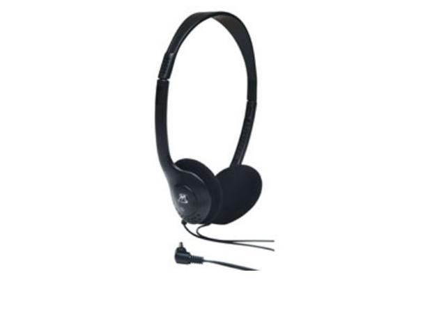 MobileSpec MS2704A Lightweight Stereo Open Air Headphones with 3.5mm Plug