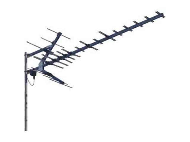 UHF HIGH - GAIN 39 - ELEMENT HDTV ANTENNA - HD9095P
