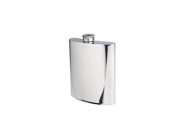 Hypnotist Pewter 6oz Flask