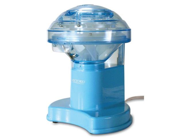 Victorio VKP1100 Electric Snow Cone Maker