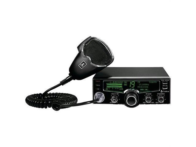 Cobra Electronics 25 LX Cobra Lx Platform Cb Radio With Color Display