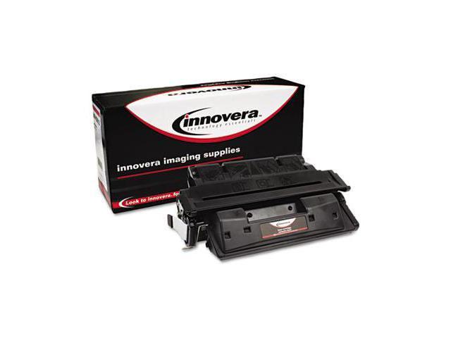 Innovera 364ATMICR 364ATMICR Compatible High-Yield MICR Toner- 10-000 Page Yield- Black