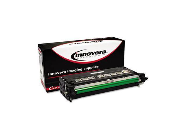 Innovera D3115B D3115B Compatible High-Yield Toner- 8000 Page-Yield- Black