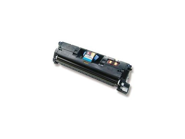 MSE 02-21-25114 Toner Cartridge (OEM # HP C9701A,121A) 4,000 Page Yield; Cyan