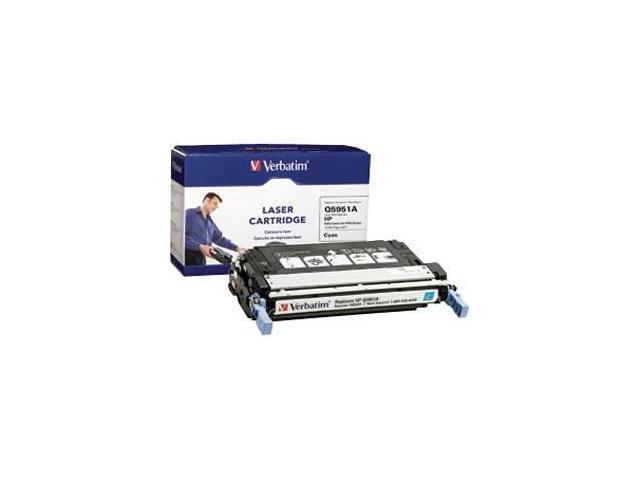 MSE 02-21-50114 Toner Cartridge (OEM # HP Q5951A,643A) 10,000 Page Yield; Cyan