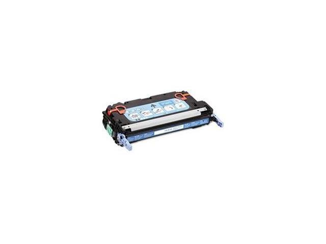 MSE 02-21-70114 Toner Cartridge (OEM # HP Troy Compatible Q6471A,502A) 4,000 Page Yield; Cyan