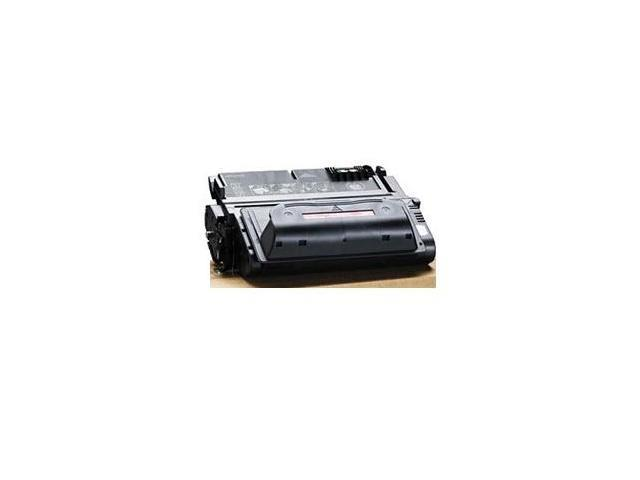02-81118-001 4200 MICR Toner Secure Cartridge (13,500 Yield) (Compatible with HP LaserJet 4200 Printer, HP Toner OEM# Q1338A)