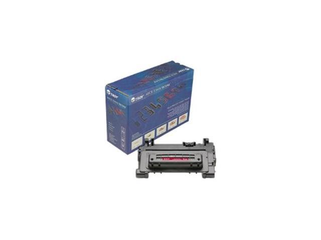 02-81300-001 4014/4015/4515 MICR Toner Secure Cartridge (10,000 Yield) (Compatible with HP P4014/P4015/P4515 Printers, HP Toner OEM# CC364A)