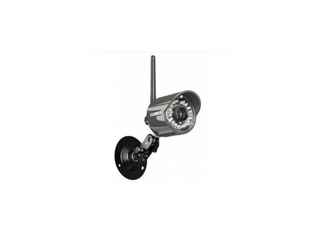 Lorex LO-LW2110 WIRELESS IN-OUT 60FT NV COLOR CAMERA