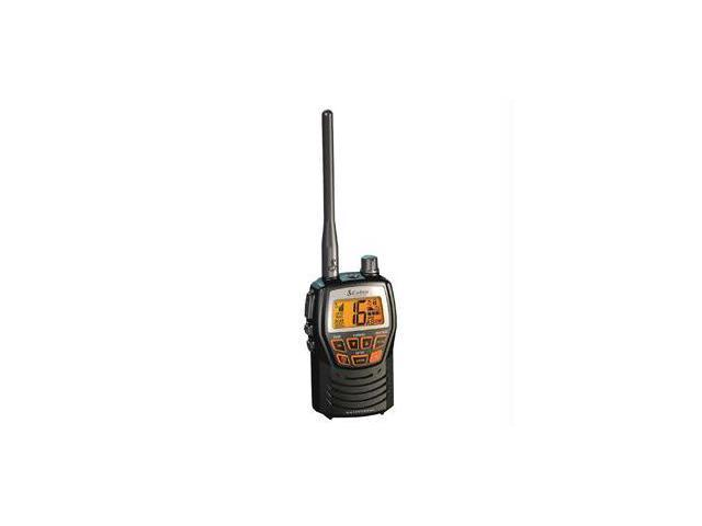 Cobra MR HH125 1 or 3 Watt HandHeld VHF Radio