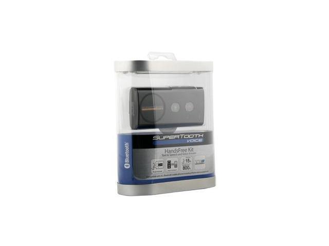 SUPERTOOTH Z004085E Supertooth Disco Bluetooth A2DP Speakers