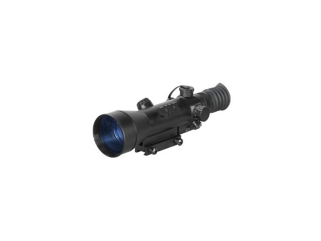 ATN Corp. NVWSNAR620 Night Arrow 6-2 Night Vision Riflescope - Matte Black