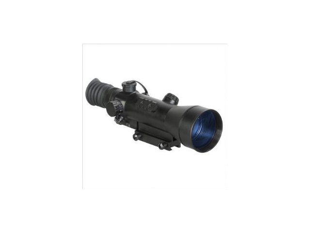 ATN Corp. NVWSNAR420 Night Arrow 4-2 Night Vision Riflescope - Matte Black