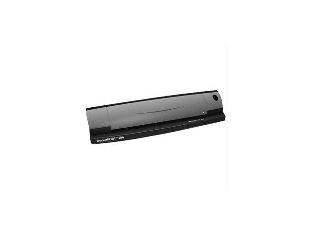 AMBIR TECHNOLOGY DP488 AMBIR TECHNOLOGY DUPLEX USB POWERED SHEET-FED CARD AND DOCUMENT SCANNER.