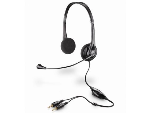 Plantronics AUDIO326 80933-01 Stereo PC Headset