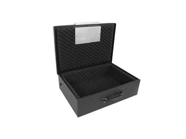 Homak HS10131310 13 in. Electronic Personal Safe