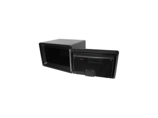 Homak HS50431815 18 in. Fire-Resistant Electronic Office Safe
