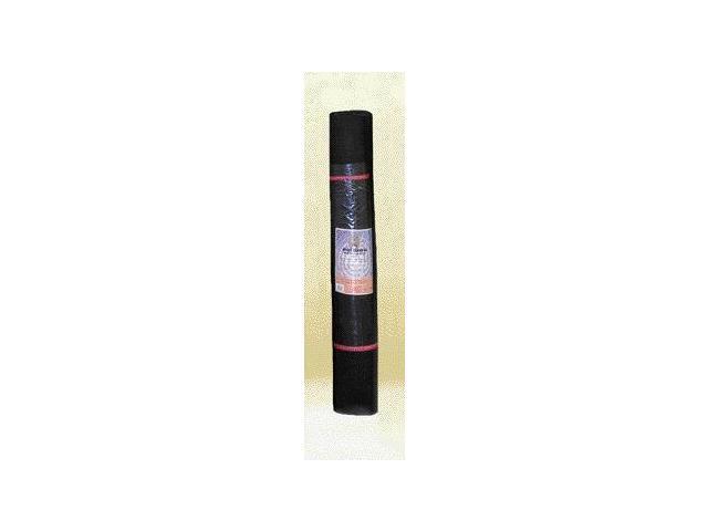 Miller Mfg Co Inc Rubber Mat- Black 48 X 96 Inch - RM4896