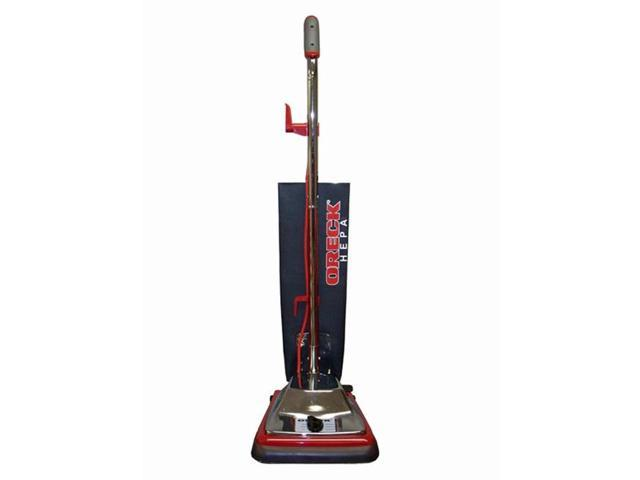 Oreck OR101H Premier Series Commercial HEPA Upright Vacuum