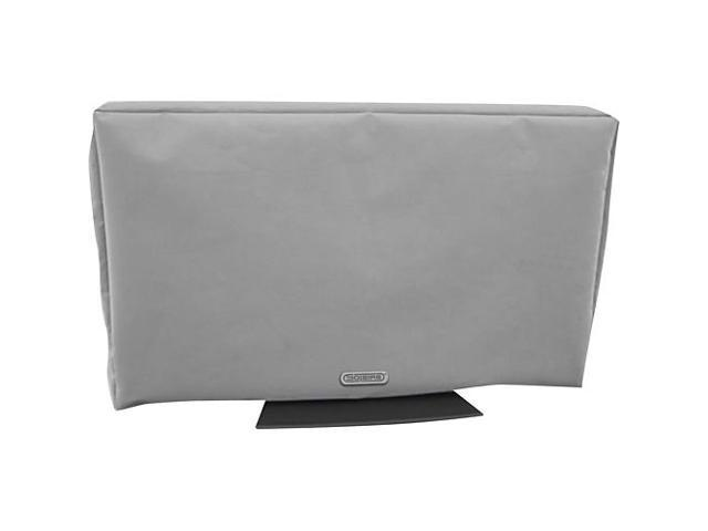 Solaire SOL55G Solaire 55 in. Outdoor TV Cover for 52 in. - 57 in. HDTVs