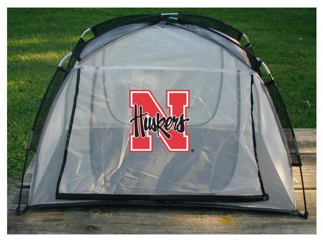 Rivalry RV288-5500 Nebraska Cornhuskers Food Tent