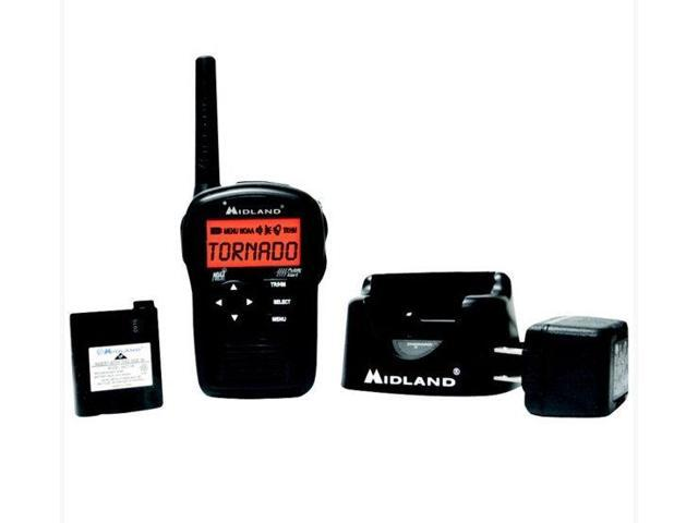 MIDLAND HH54VP2 SAME ALL-HAZARD HANDHELD