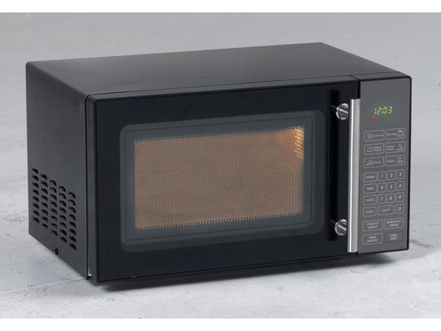 Avanti MO8003BT 0.8cu.ft. Microwave - Black
