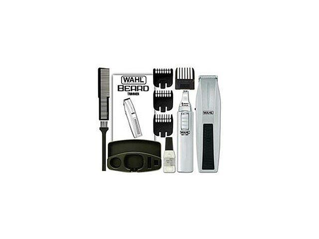 Wahl 5537 Beard Trimmer