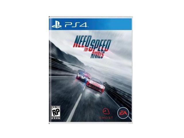 Electronic Arts 73062 Need For Speed Rivals Ps4