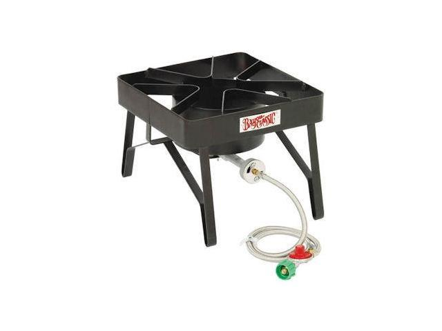 BARBOUR SQ84 Steel Brew Cooker