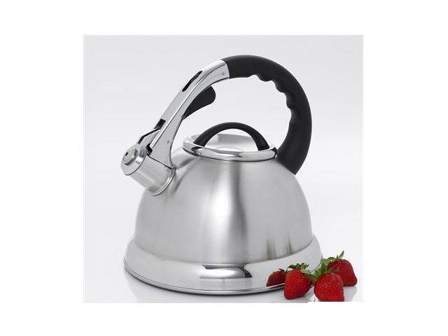 EVCO International 72223 Camille 3.0 Qt - Stainless Steel