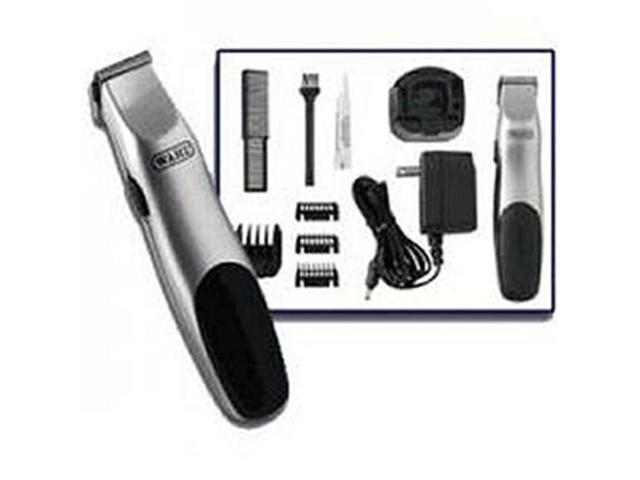 Wahl 9916 BLK Groomsman Trimmer