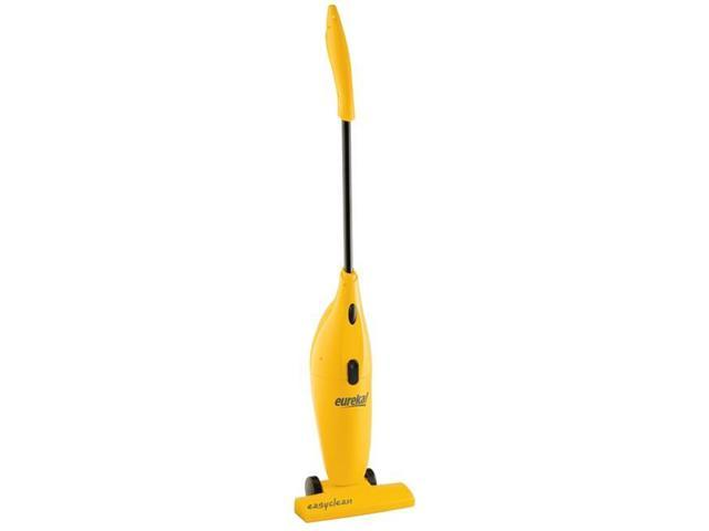Electrolux 166DX Easy Clean Stick Vacuum Yellow