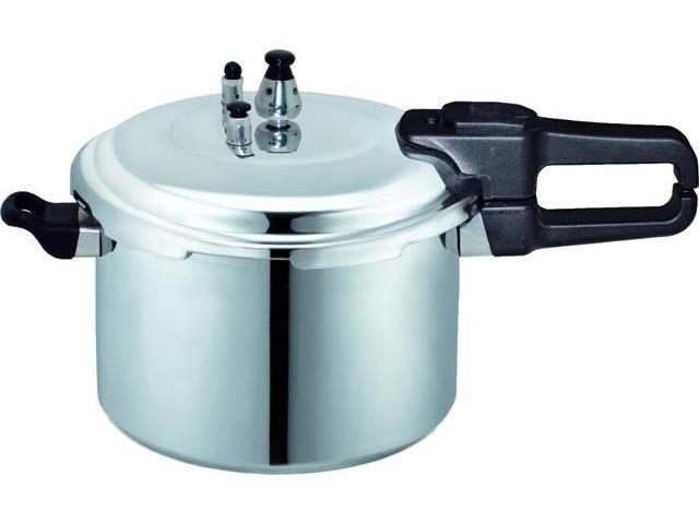 Brentwood Appliances BPC-112 9.0 ALUMINUM PRESSURE COOKER-ETL-CHINA