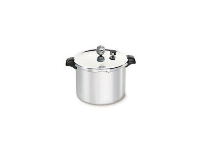 National Presto Industries 01755 16-Quart Pressure Canner