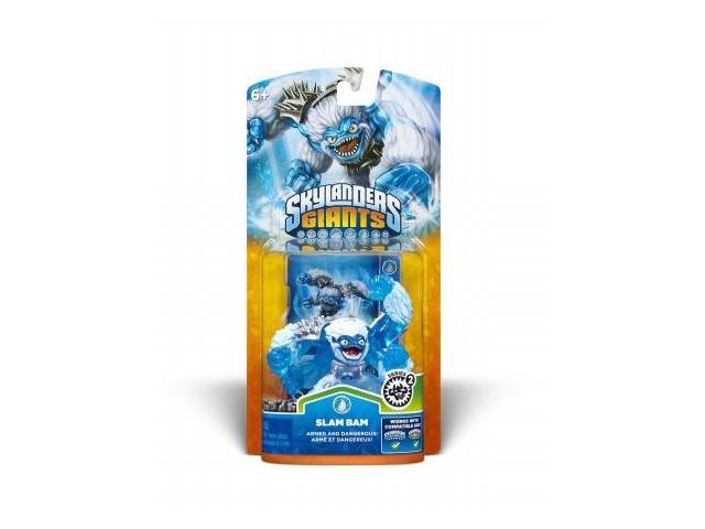 Activision Blizzard Inc 84750 Skylanders Swap Force Char Pk