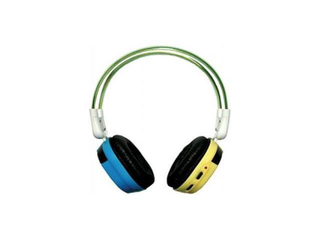 Bravo View Ih03A Wireless Headphones Ir Automotive For Kids