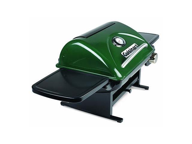 Everyday Portable Gas Grill Green