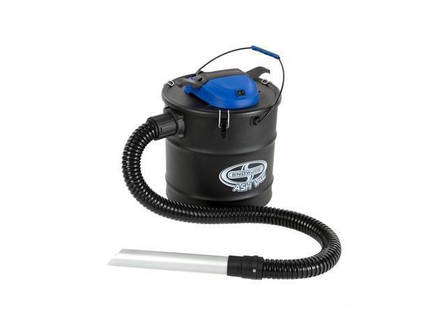 Snow Joe ASHJ201 4.8 Gal. Ash Vacuum