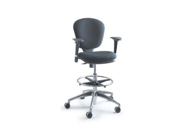 Safco 3495 Optional Arm Set Only - NO Chair