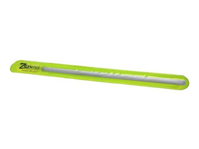 AGM Group 78835 Premium Reflective Snapbands - Yellow